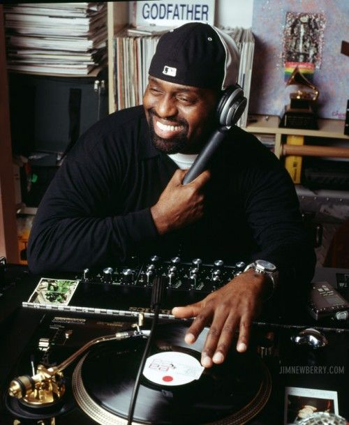 Frankie Knuckles Memorial Post mo' fidelity | mofidelity