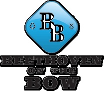 Beethoven on the Bow
