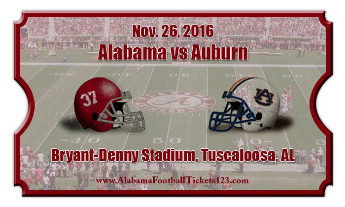 Alabama vs Auburn - Iron Bowl #IronBowl #Alabama #RollTide #Bama #BuiltByBama #RTR #CrimsonTide #RammerJammer