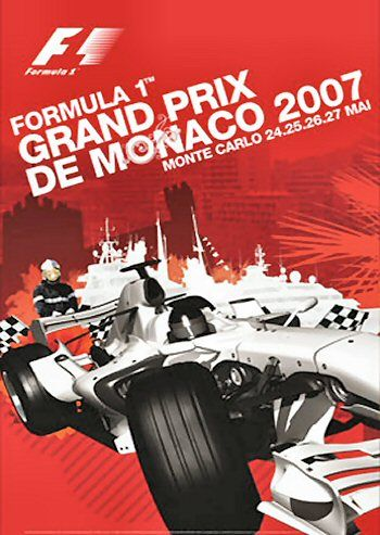 2007 • STATS F1