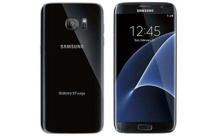 Samsung Galaxy S7 Edge 32gb Smartphone - Black + Top Dog R10 000 Online Educational Content Voucher | Buy Online in South Africa | takealot.com