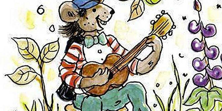 Tro det eller ei, men mange sanger kan man spille med å kun benytte ett, to eller tre grep. Lær deg grepene D, A og G og du kan spille de 10 kjente barnesangene vi viser deg her.