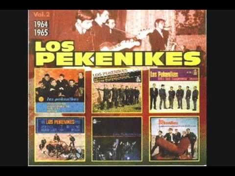 Los Pekenikes (Tren Transoceanico a Bucaramanga)