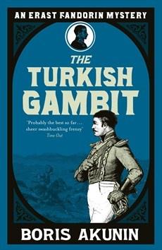 http://en.wikipedia.org/wiki/The_Turkish_Gambit