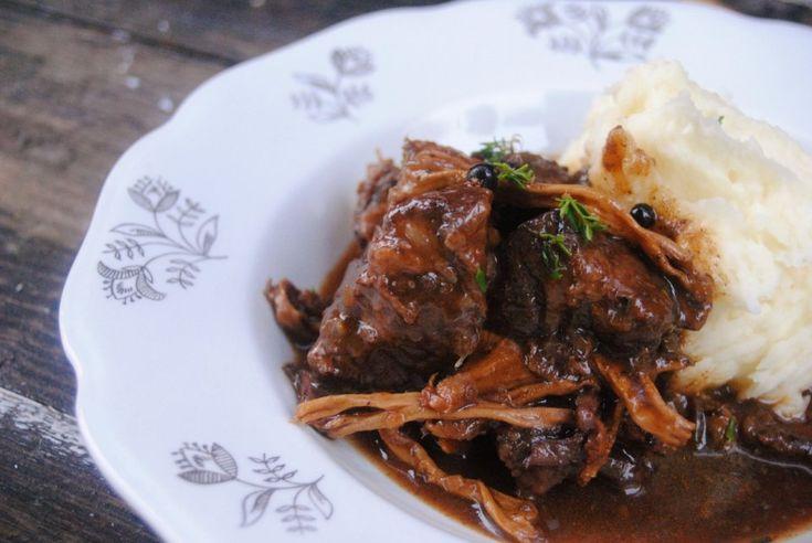 Inget älgkött? Byt ut det till fransyska eller högrev av nöt.