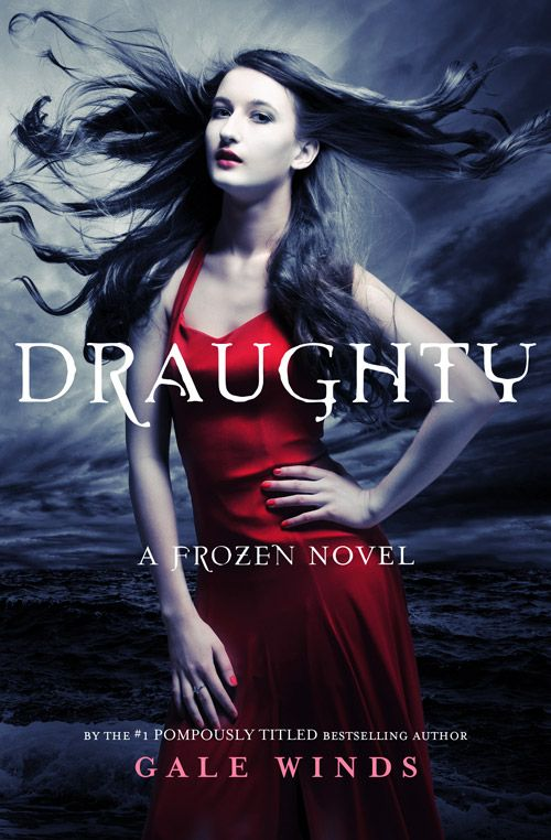 Draughty – Cover Remix – Designed by Jennifer Wu – http://www.cover-remix.me/draughty/