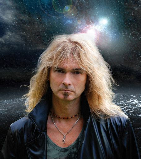 ex guitars Arjen Anthony Lucassen 1984-1992,1997-1998