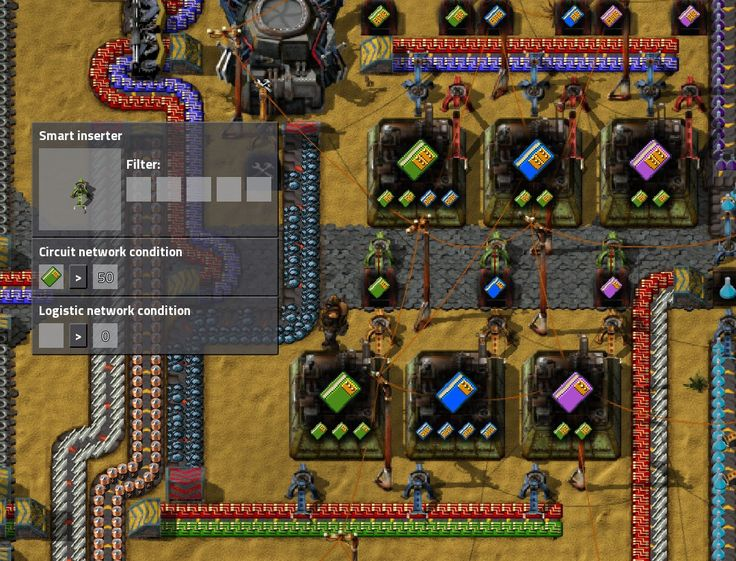 Steam Community Guide Factorio Observations, Tips