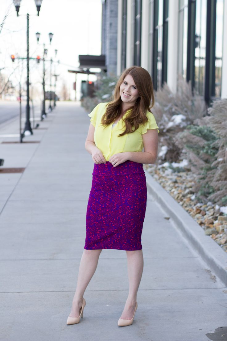 Styling Bright Colors,Fun outfit ideas to add color to your wardrobe