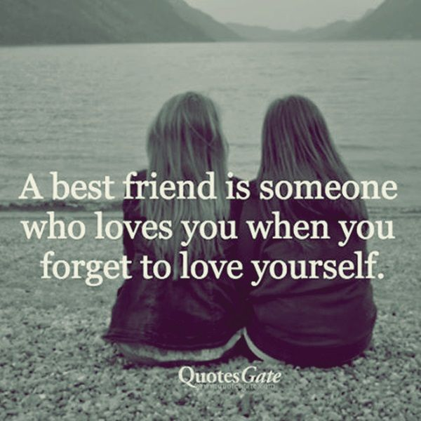 Friends Forever Quotes Unique 96 Best ❤Friends❤ Images On Pinterest  Best Friends Friendship . Design Ideas