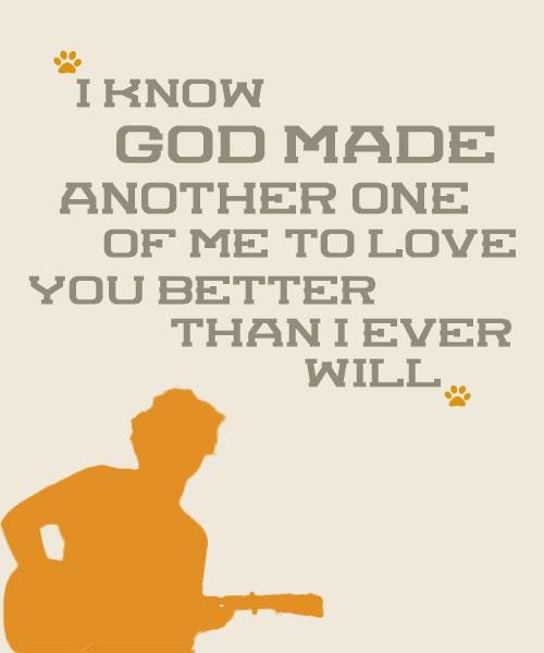 U.N.I. - Ed sheeran. One of my favorite lines