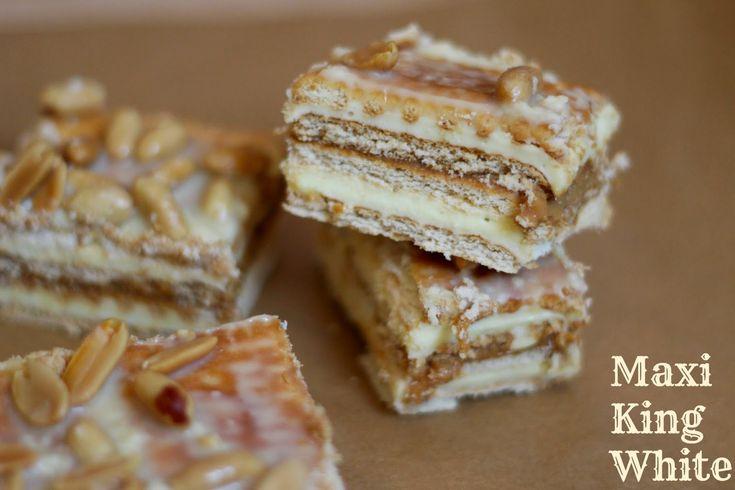 Ciasta wzorowane na batonikach to te najbardziej popularne, często szukane i…