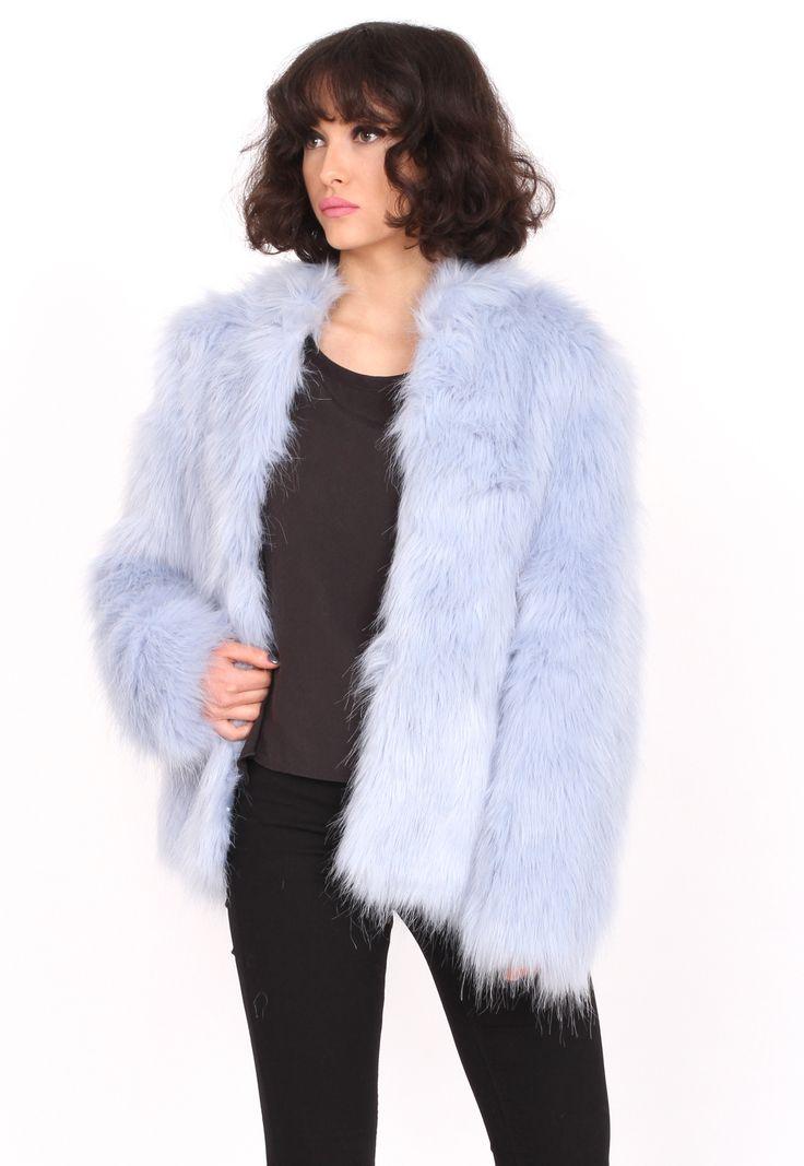 Jacheta Pull and Bear Collection Blue - doar 119,90 lei. Cumpara acum!
