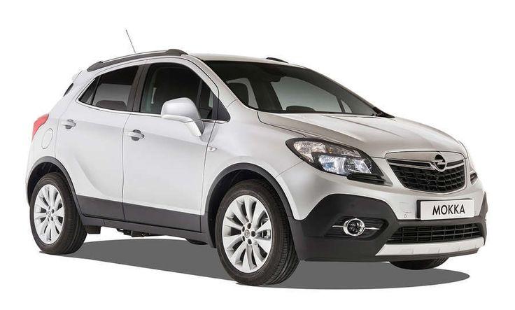 El #Opel #Mokka por 15.800€ con #PlanPIVE