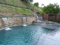 Inground Pools - OC Pools