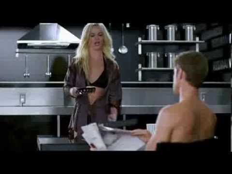 Britney Spears - Womanizer [Official Music Video] 2008