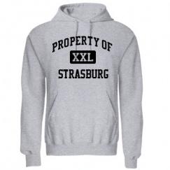 Strasburg High School - Strasburg, CO   Hoodies & Sweatshirts Start at $29.97