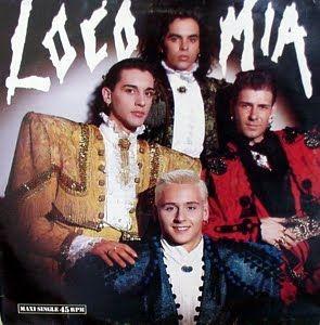 LA MAQUINA DEL TIEMPO: LOCOMIA (1984)