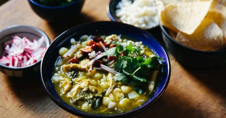 It may be the world's most underrated comfort food. But posole—a hearty, often spicy, blend of tender pork shoulder and earthy hominy swimming in a meaty-salty broth—is the ramen, the gumbo, and the pho of Mexican cuisine.