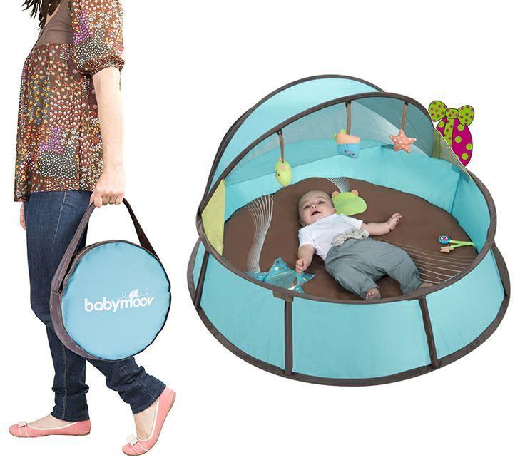 Babyni de Babymoov http://produits-puericulture.babymoov.fr/sac-a-langer-free-hand.html