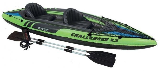 Challenger K2 Kayak - Vaifro Minoretti