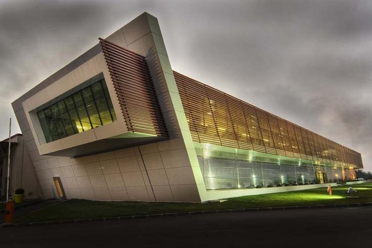 L Binası Özsoy Mimarlık Fotoğraf: Gürkan Akay