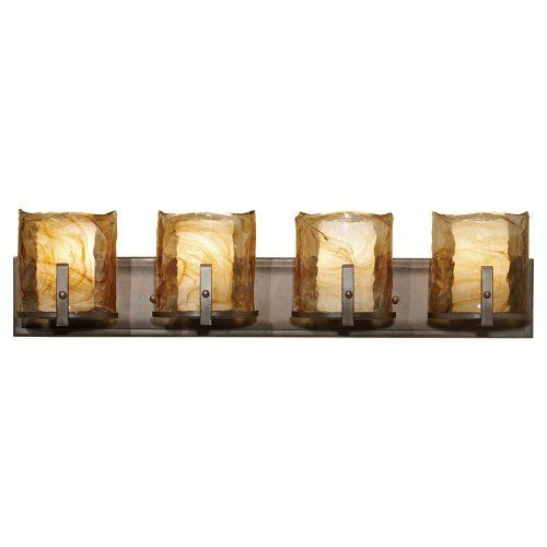 Murray feiss vs18904 rbz 4 light vanity fixture by murray feiss 378 00 murray