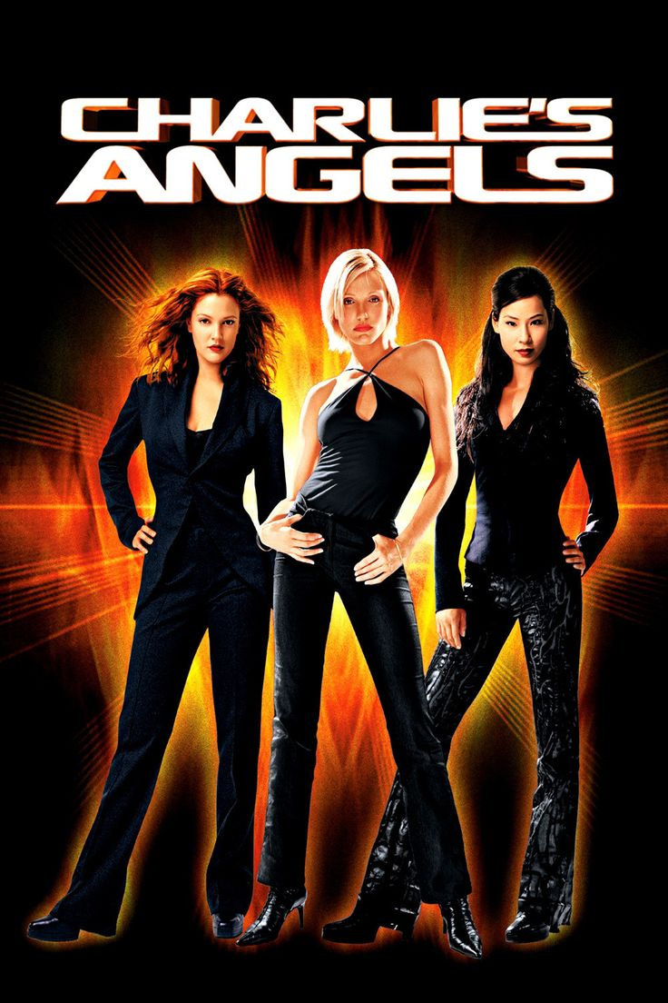 Charlie's Angels  Full Movie. Click Image To Watch Charlie's Angels 2000