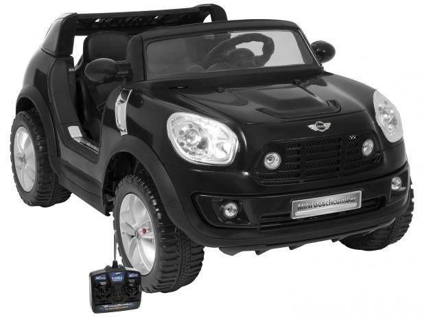 Carro Eletrico Infantil Mini Beachcomber Com Controle Remoto 2