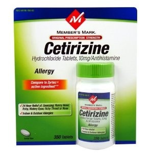 Click on the link or image to see reviews of the Top 10 Best Allergy Medicines you can find! $20.46