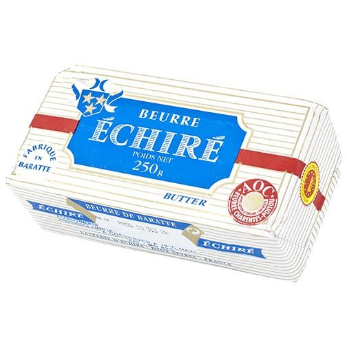 Echire Butter in a Bar, Unsalted - Click to enlarge