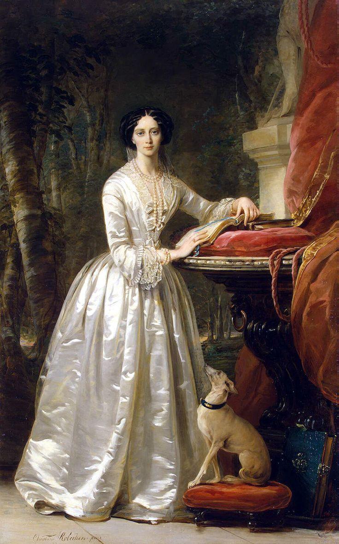 Grand Duchess of Russia, Alexandra Nikolaievna Thomas Benjamin Kennington