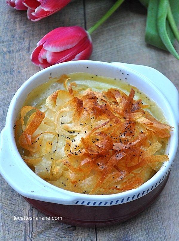 Vous avez aimé la brioche salée au Camembert? voici une nouvelle recette très simple mais tellement gourmande, si vous êtes fan de Camembert comme moi, testez-la vous vous régalerez! Pour 2 Pastillas individuelles: 5 feuilles de brick Un Camembert 2 cuil....