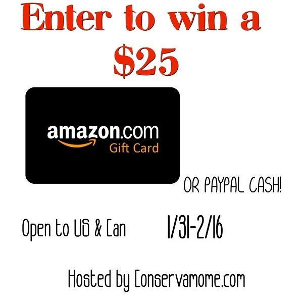 Enter To Win The 25 Amazon Gift Card Giveaway Gift Card Giveaway Amazon Gift Cards Amazon Gifts