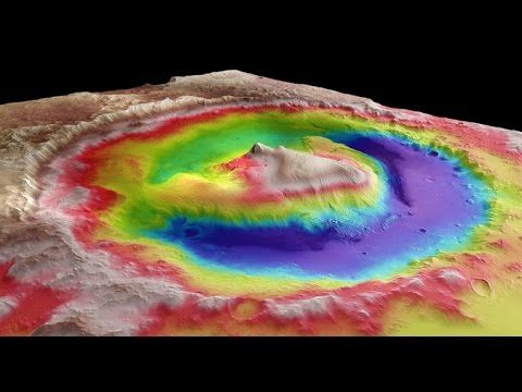 Curiosity Rover's Quest for Clues on Mars Des 2014