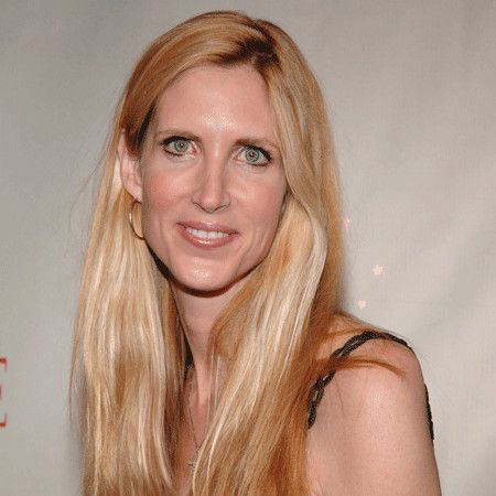 Ann Coulter wiki, affair, married, Lesbian with age, height, commentator, political,