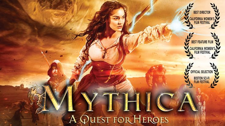 Finally, a high fantasy film that nails the genre completely