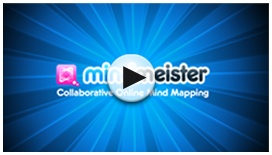 Mind mapping & brainstorming tool that students can work on simultaneously.