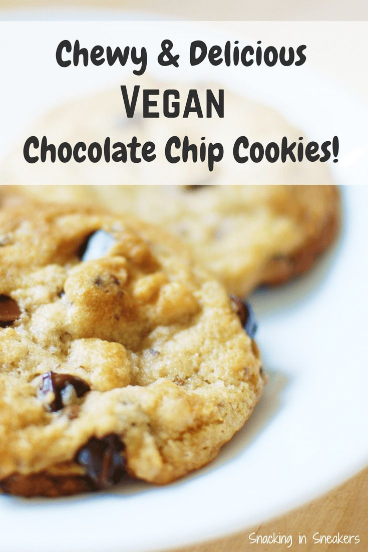 Dairy Free Chocolate Chip Cookies They Re Eggless Too Recipe In 2020 Chocolate Chip Cookies Vegan Chocolate Cookies Dairy Free Chocolate Chip Cookies