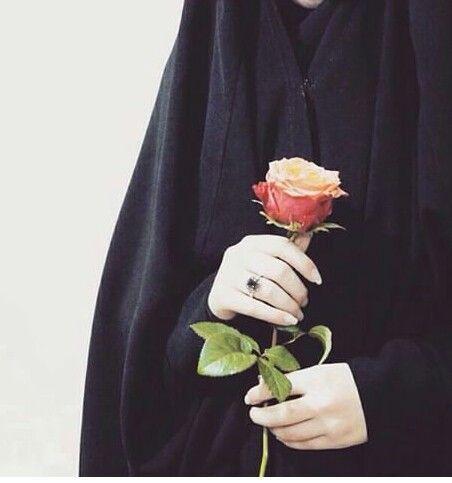 muslimah...rose