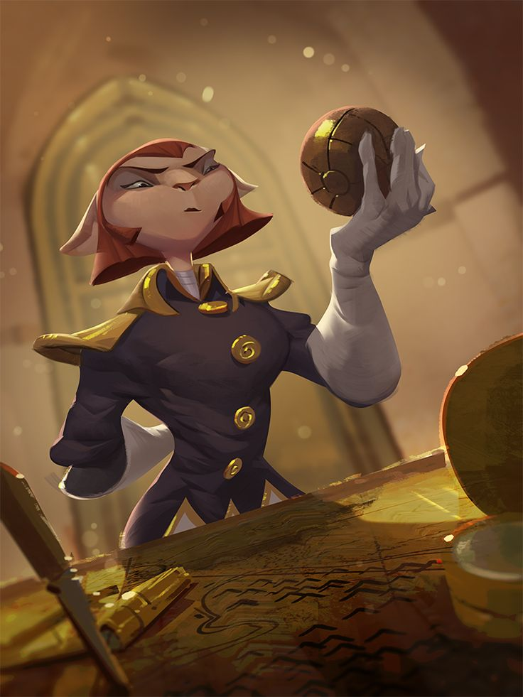 "powersimon: "" Captain Amelia from Treasure Planet! :D """