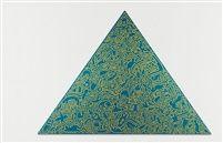 Pyramid, 1989.