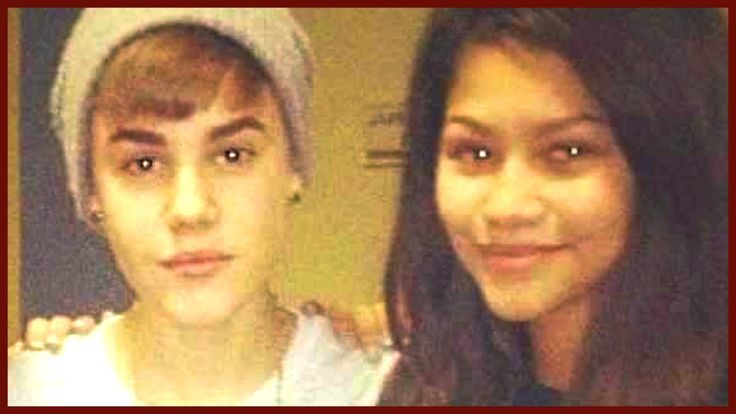 JUSTIN BIEBER AND ZENDAYA DATING?! ...What If? | The Ship Up