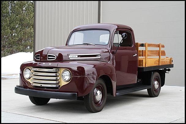 17 best images about ford trucks on pinterest ford 4x4. Black Bedroom Furniture Sets. Home Design Ideas
