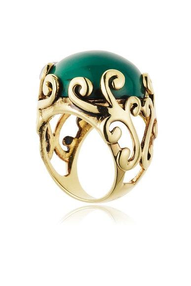 Samantha Wills - Queen of Scots ring