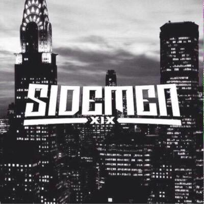 sidemen logo - Google Search