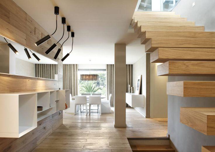 Diese Wohnung hat Stil, ist hell und freundlich und wirkt so…