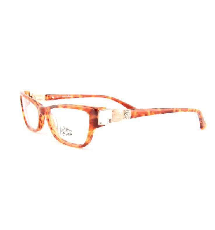 #women #guess #eyeglasses Guess by Marciano GM159 hny #style #fashion #accessories #frames #luxuryoptic #prague