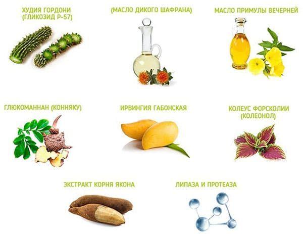 редуслим таблетки для похудения ьги