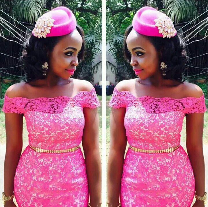 12 mejores imágenes de asoebi en Pinterest | Atuendo africano ...
